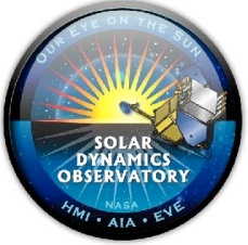 SDO Mission Patch