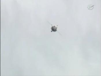 Soyuz 300 Meters