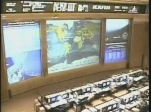 Soyuz Mission Control