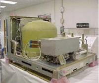 Ammonia Pump Module