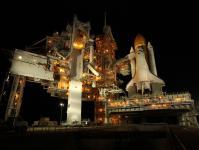 STS-134 Endeavor