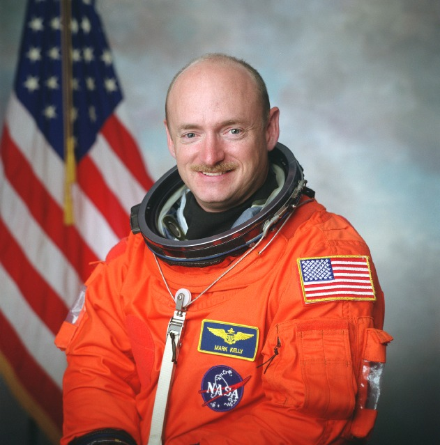 Image result for captain mark kelly