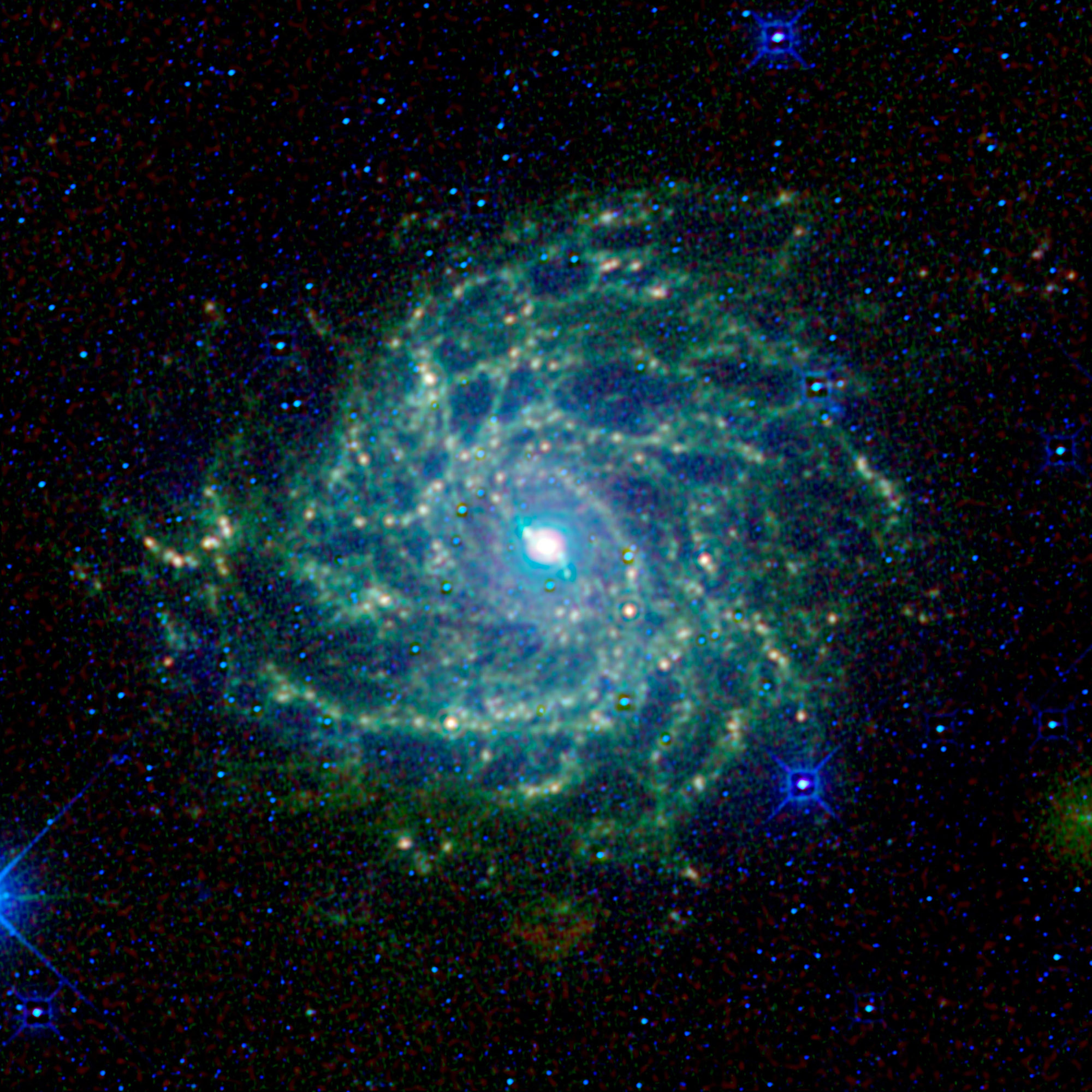 stars in other galaxies - photo #41