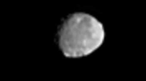Vesta 20 June