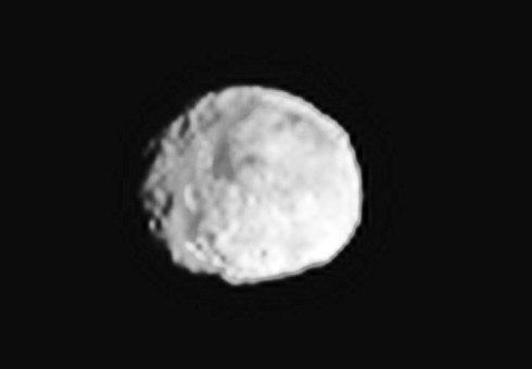 Vesta 24 June 2011
