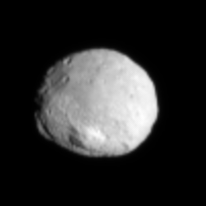 1 July 2011 Vesta