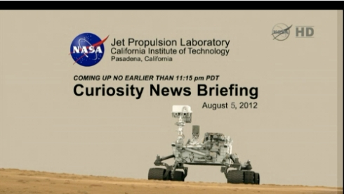 Curiosity Wheels