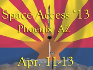 Space Access 2013
