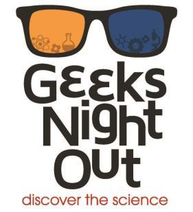 GeeksNightOut